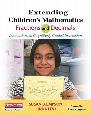 Extending Children's Mathematics By Empson, Susan B./ Levi, Linda