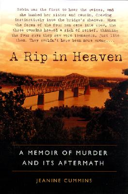A Rip in Heaven By Cummins, Jeanine